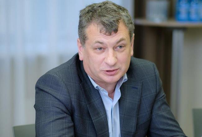 Андрей Федоров («Рэйдикс»)
