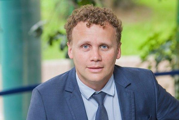 Сергей Степанов («Строительный трест»)