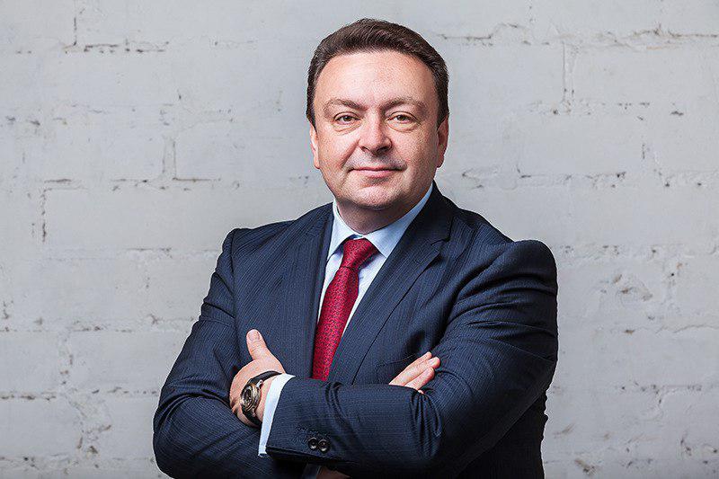 Сергей Бородин, управляющий партнер Адвокатской конторы «Бородин и Партнеры»