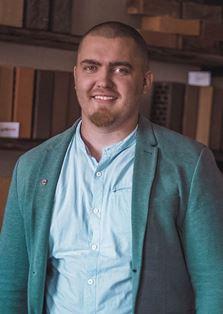 Максим Пичугин, руководитель отдела маркетинга, строительной компании «Стабилис»