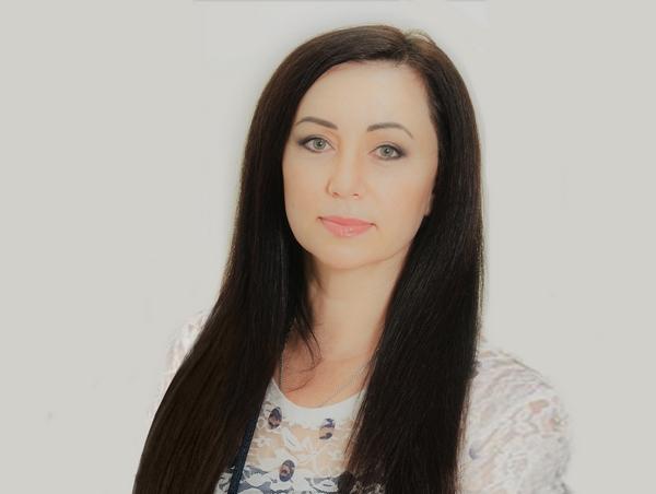Ирина Полонянкина («АЭМ-технологии»)