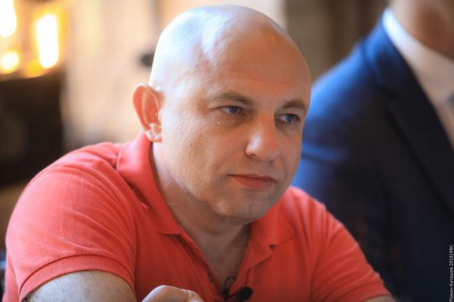 Даниил Бабич (РБК)
