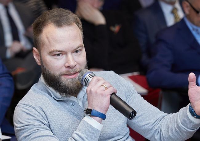 Константин Романов («ВымпелКом»)