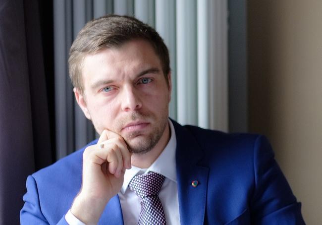 Илья Тесюль (УК «ДОХОДЪ»)