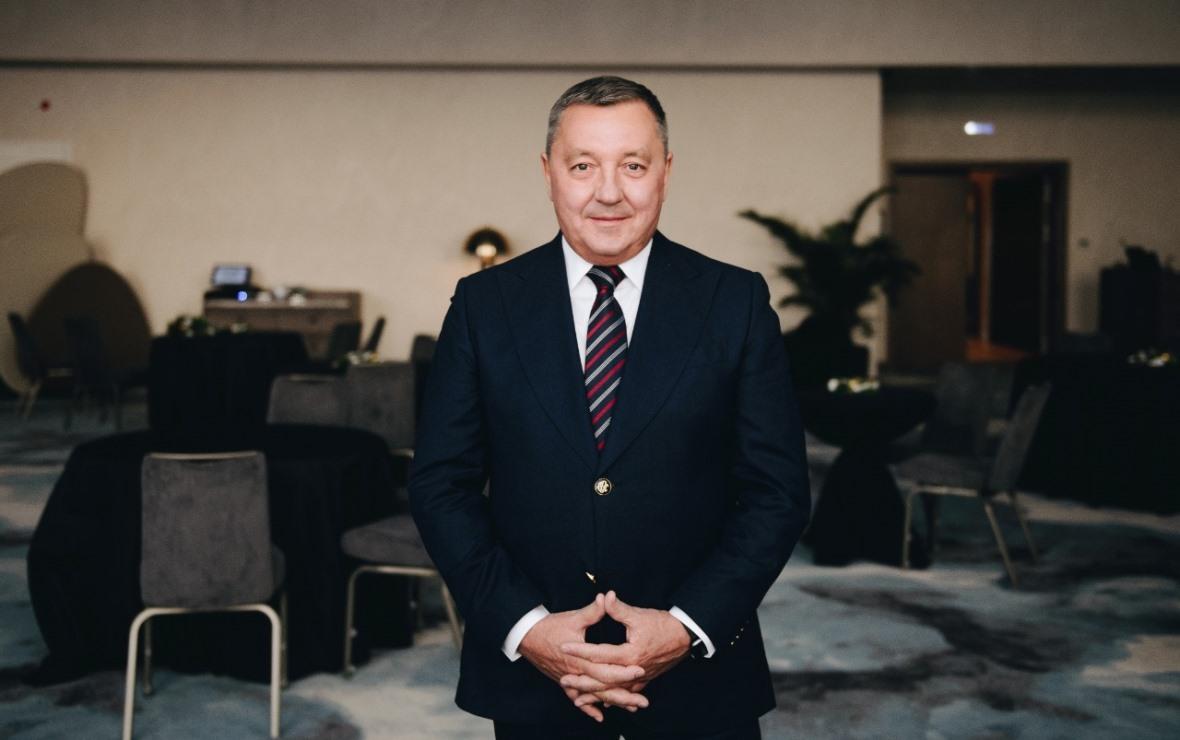 Владимир Зотов (Фото: из личного архива)