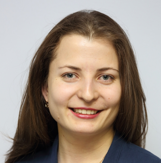 "Анастасия Пулатова (Группа ""Эталон"")"