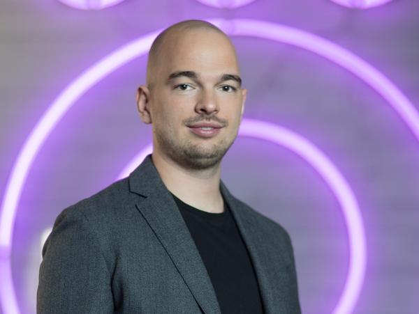 Александр Лапшин (Okko )