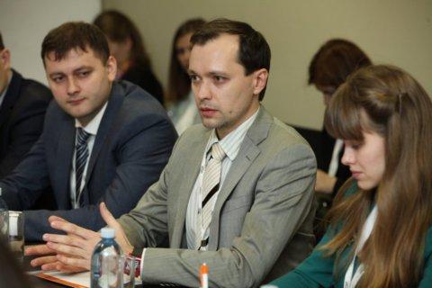 Николай Марин, архитектор «Смарт Сити IBM»