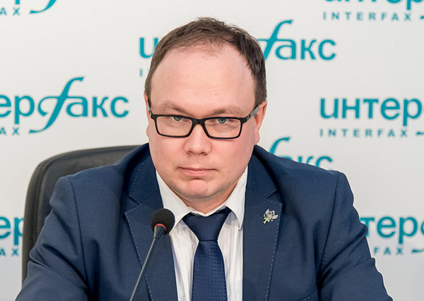 Алексей Лукашин (ФГАОУ ВОСПбПУ)
