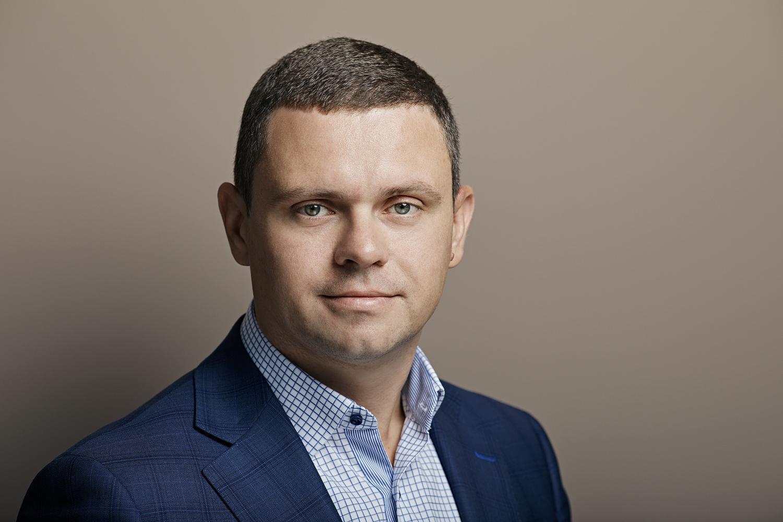 Дмитрий Глотов, ПАО «ВымпелКом»