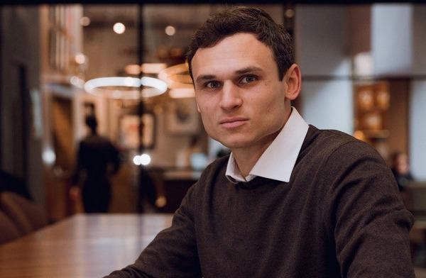 Данил Бекиров (Investa)