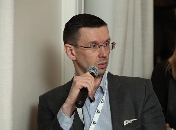 Юрий Брюквин («Рустелеком»)
