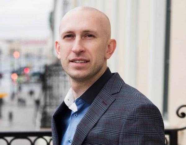 Роман Корякин (Единый Центр Инвестиций «Переуступки.РФ»)