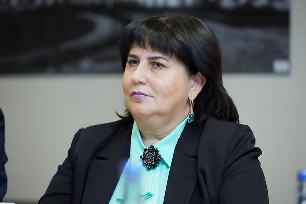 Вера Князева, Инженерно-технологическая школа №777