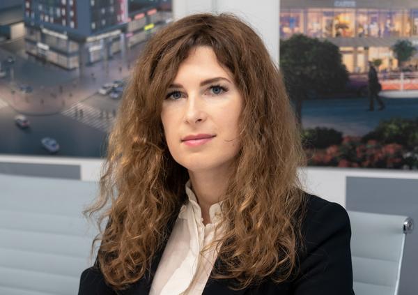 Марина Сторожева (VALO)