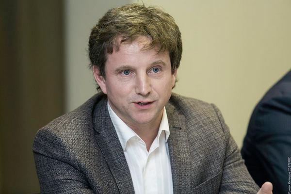 Александр Батушанский, («Рестораны Арама Мнацаканова»)