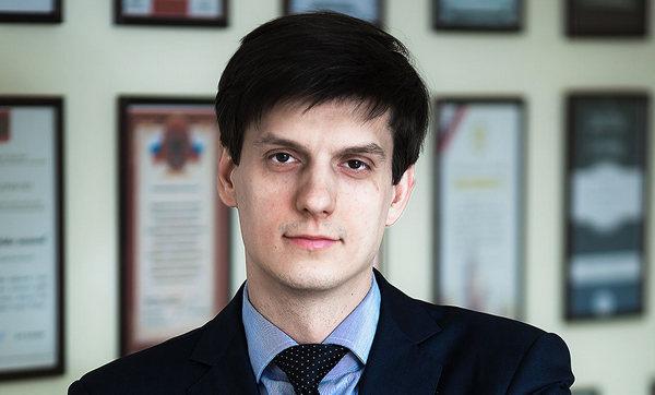 Дмитрий Дырмовский (ЦРТ)