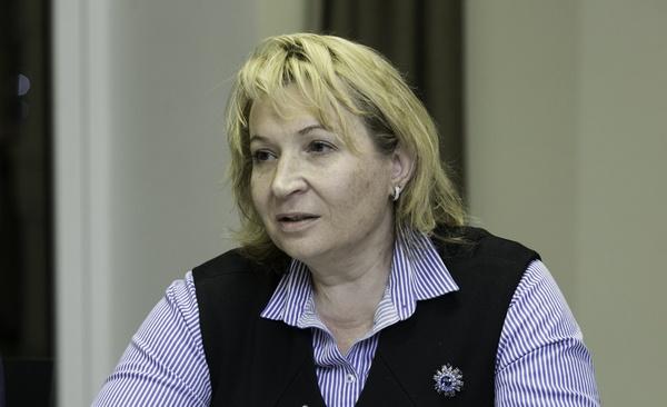 Эльвина Потиевская («Термекс»)
