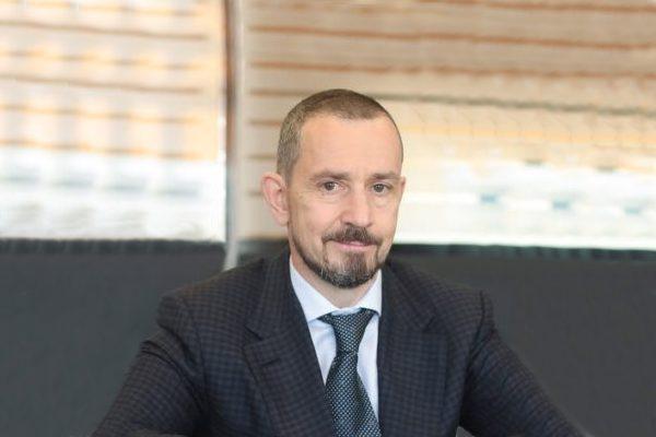 Дмитрий Киселев, «Охта Групп»