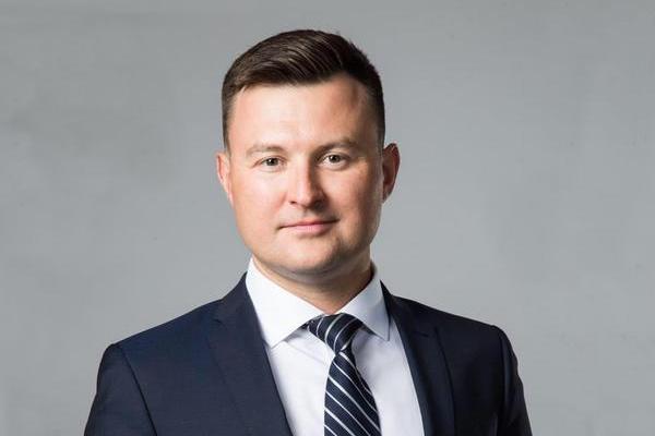 Максим Нозин, DuLac Capital вСанкт-Петербурге