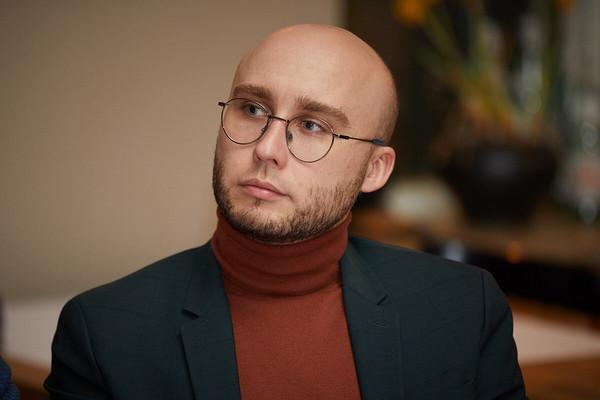 Евгений Деревянко, NBСom Group
