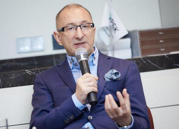 Виктор Достов (Центр Технологий распределённых реестров СПбГУ)