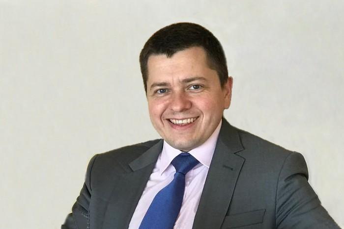 Андрей Семенов (PwC вРоссии)