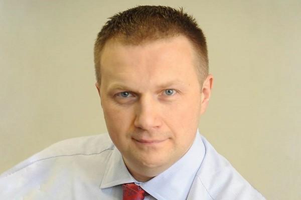Александр Абанькин (АО «Силовые машины»)