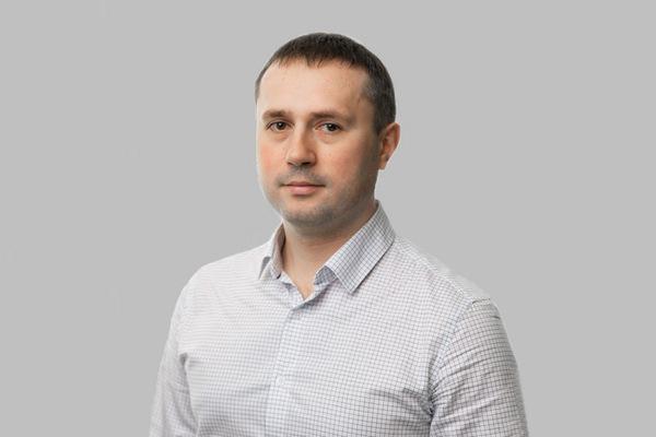 Владимир Стекольщиков («Диджитал Дизайн»)