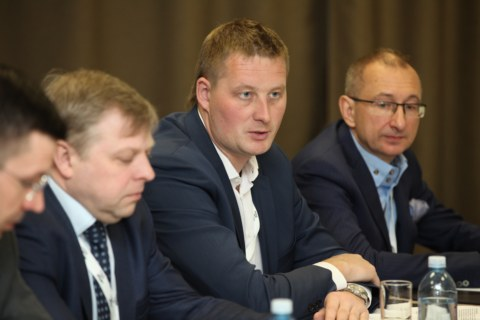 Константин Сметанин, директор по развитию Диджитал Департамента Банка «Санкт-Петербург»
