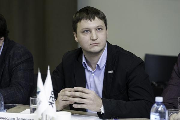 Вячеслав Зелепуга (APlus Development)