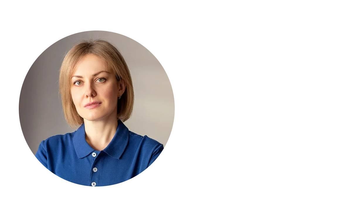 Анастасия Михайлова, директор МТС в Тюменской области