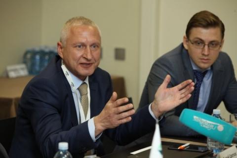 Сергей Цветков, директор по развитию бизнеса Wonderware Russia