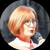 Орлова Олеся Геннадьевна, заместитель министра образования, науки и инновационной политики Новосибирской области Фото: nspu.ru
