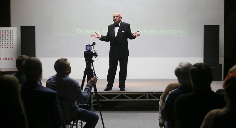 Георгий Молокин
