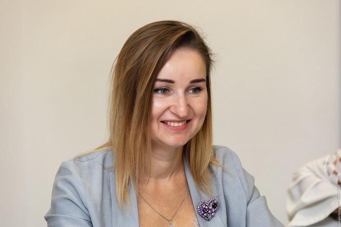 Анна Девицкая (ГЕРОФАРМ)