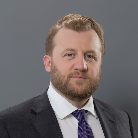 Сергей Добрин