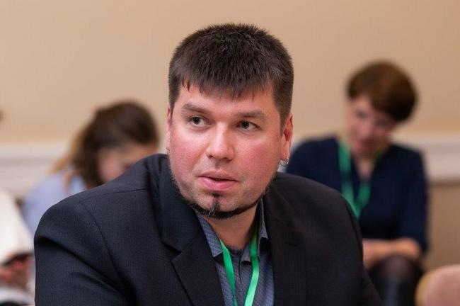 Александр Шевелев (Euromed Group )