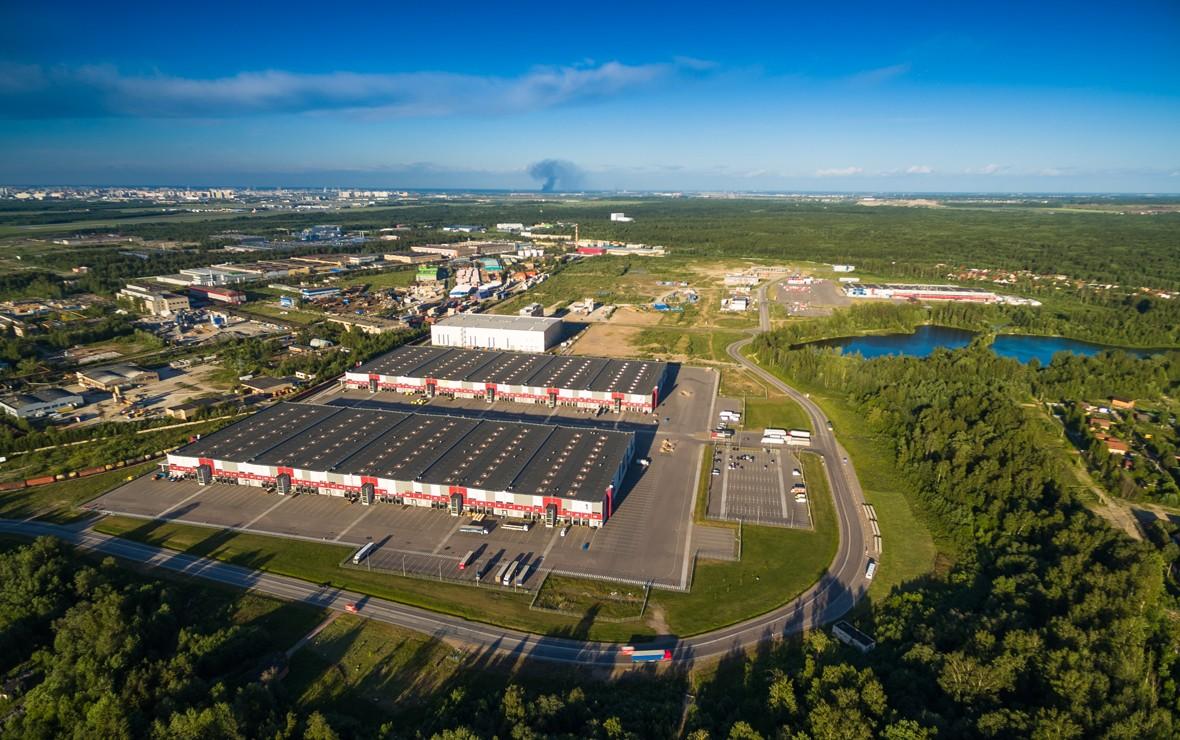 Фото: Индустриальные парки и ОЭЗ России