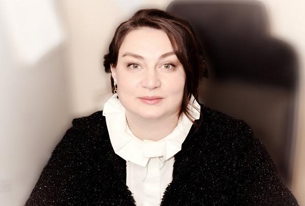 Анна Голубева (РОСФОТО)
