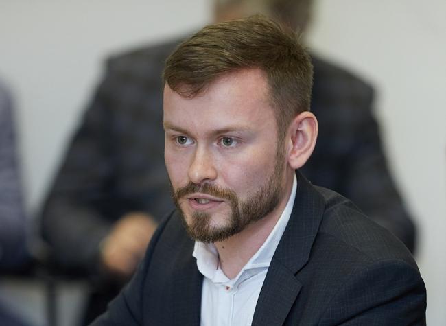 Михаил Зимин (ТС Солюшен)