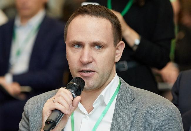 Вадим Меркулов (МегаФон)