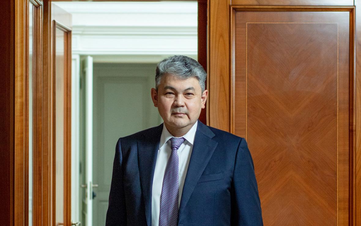Фото: Арсений Несходимов для РБК