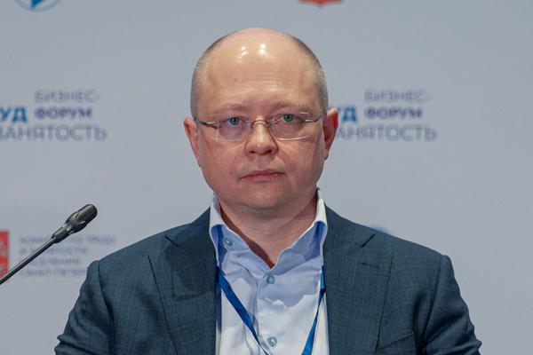 Николай Долгов (Профессионалы4.0 ПАО «Газпром нефть»)