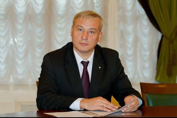 Владислав Воронков (Законодательное собрание Санкт-Петербурга)