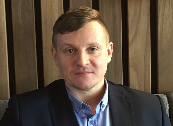 Александр Романов (Ericsson)
