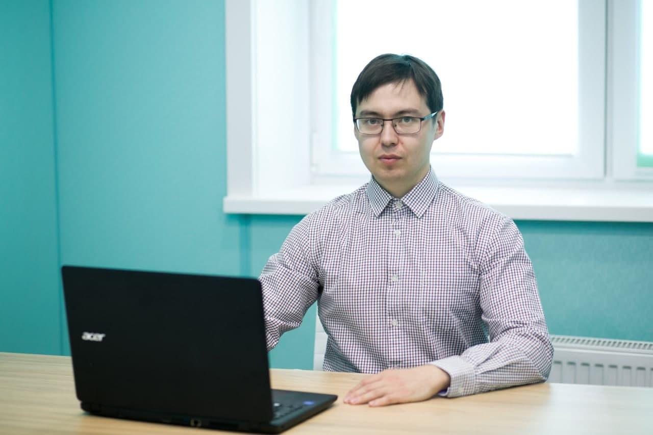 Евгений Перевалов, генеральный директор «НаноМед», сосудистый хирург