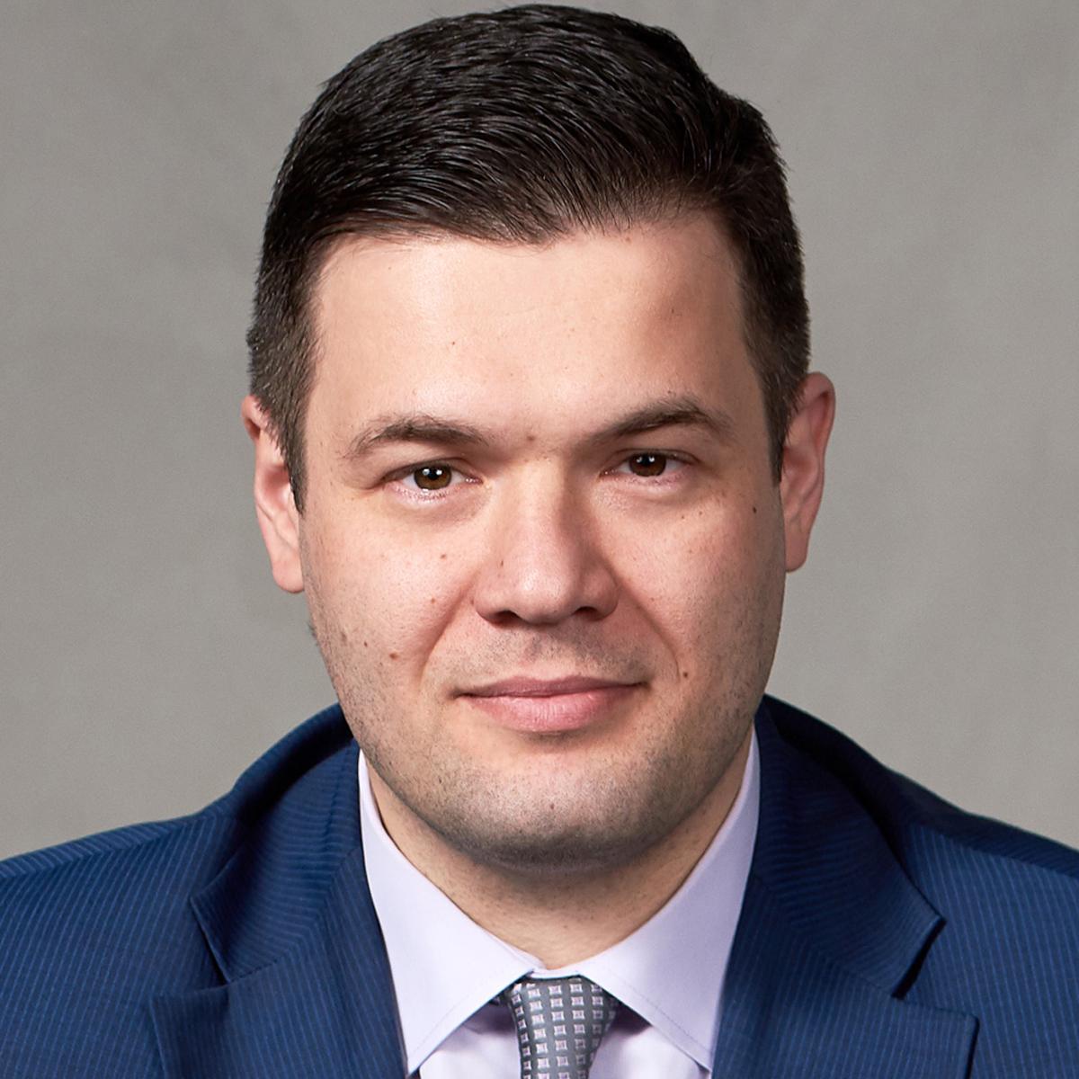 Максим Бродовский