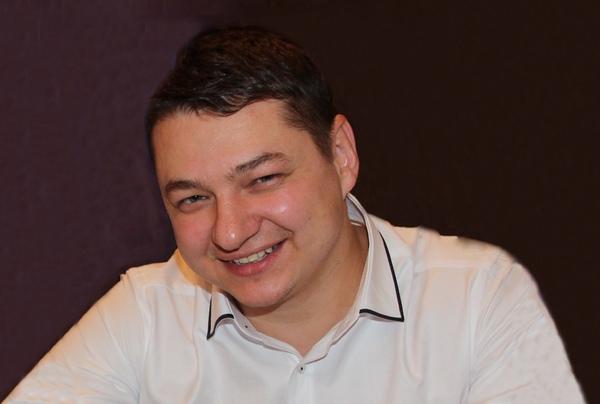 Вадим Турапин (ГК AVARIT)