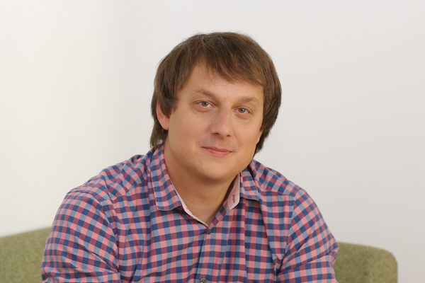 Максим Чеботарев, фонд CATS.VC